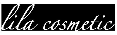 Lila cosmetic logo