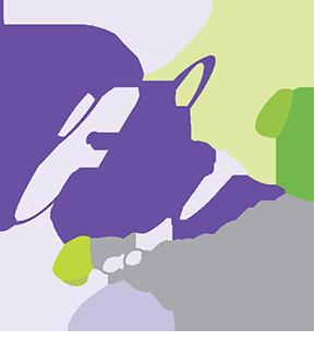 Lila Cosmetic kleine Version